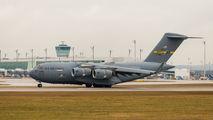 07-7180 - USA - Air Force Boeing C-17A Globemaster III aircraft