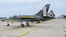 ES-YLN - Breitling Jet Team Aero L-39C Albatros aircraft