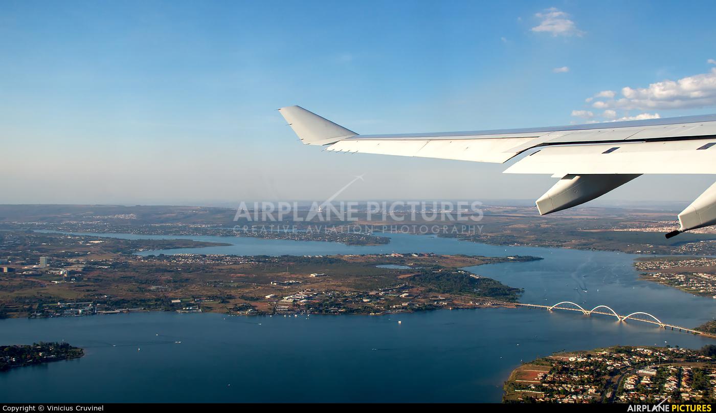TAP Portugal CS-TOO aircraft at In Flight - Brazil