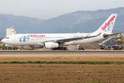EC-LVL - Air Europa Airbus A330-200 aircraft