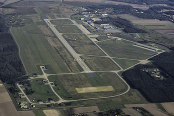 EPKS - - Airport Overview - Airport Overview - Overall View
