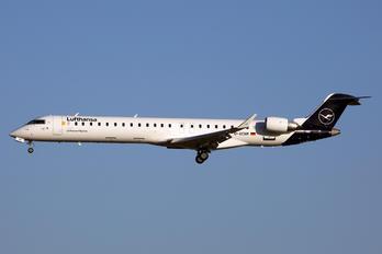 D-ACNM - Lufthansa Regional - CityLine Canadair CL-600 CRJ-900