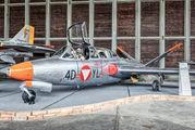 4D-YL - Austria - Air Force Fouga CM-170 Magister aircraft