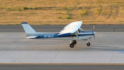 SP-MAS - Private Cessna 152