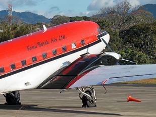 C-FBKB - Kenn Borek Air Basler BT-67 Turbo 67
