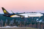 N311UP - UPS - United Parcel Service Boeing 767-300F aircraft