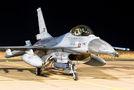 Military aviation at night