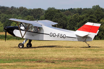 OO-F50 - Private Rans S-6, 6S / 6ES Coyote II