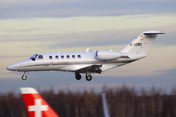 D-IDWC - Private Cessna 525A Citation CJ2