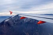 HB-JZZ - easyJet Switzerland Airbus A320 aircraft