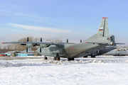 RF-90918 - Russia - Air Force Antonov An-12 (all models) aircraft