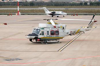 MM81456 - Italy - Guardia di Finanza Agusta / Agusta-Bell AB 412
