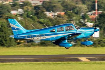 TI-BEZ - Private Piper PA-28 Archer