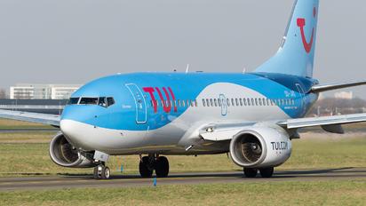 OO-JAS - TUI Airlines Belgium Boeing 737-700