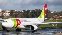 CS-TOO - TAP Portugal Airbus A330-200 aircraft