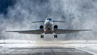 #3 Global Jet Luxembourg Gulfstream Aerospace G650, G650ER LX-GVI taken by R.Kellenaers-Photography