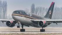 JY-AGQ - Royal Jordanian Cargo Airbus A310 aircraft