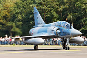 526 - France - Air Force Dassault Mirage 2000B aircraft