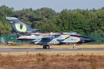 45+06 - Germany - Air Force Panavia Tornado - IDS