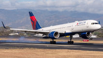 N539US - Delta Air Lines Boeing 757-200 aircraft