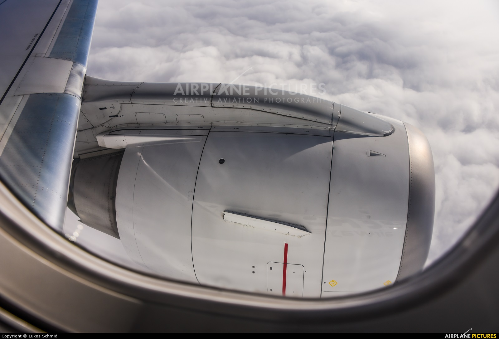 Helvetic Airways HB-JVO aircraft at In Flight - Switzerland