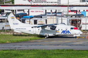 HK-4917 - ADA Aerolinea de Antioquia Dornier Do.328