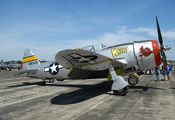 NX647D - Private Republic P-47D Thunderbolt aircraft
