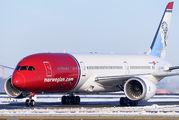 LN-LNL - Norwegian Air International Boeing 787-9 Dreamliner aircraft