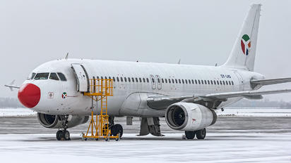 OY-LHD - Danish Air Transport Airbus A320