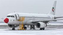 OY-LHD - Danish Air Transport Airbus A320 aircraft