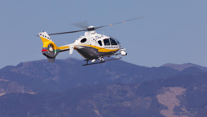 JA04HT - Nakanihon Air Service Eurocopter EC135 (all models)