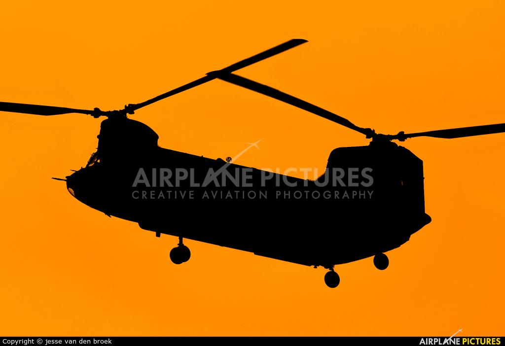 USA - Army 14-08162 aircraft at Eindhoven