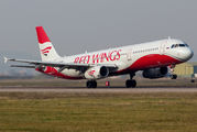 VP-BRS - Red Wings Airbus A321 aircraft