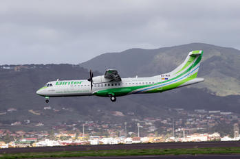 EC-MSK - Binter Canarias ATR 72 (all models)