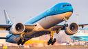 #6 KLM Boeing 777-300ER PH-BVO taken by Dennis Janssen