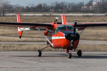 SE-KPF - Private Cessna 337 Skymaster