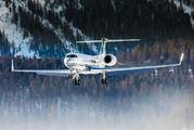 VQ-BLA - Private Gulfstream Aerospace G-V, G-V-SP, G500, G550 aircraft