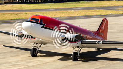 C-FBKB - Kenn Borek Air Basler BT-67 Turbo 67