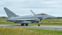 MM7310 - Italy - Air Force Eurofighter Typhoon S aircraft