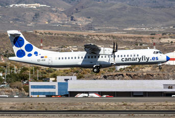 EC-KGI - CanaryFly ATR 72 (all models)