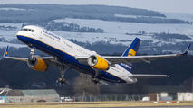 TF-ISY - Icelandair Boeing 757-200 aircraft
