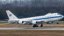 #6 USA - Air Force Boeing E-4B 73-1676 taken by christhiel