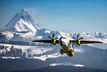 #5 Sky Work Airlines Dornier Do.328 HB-AEO taken by David Augsburger