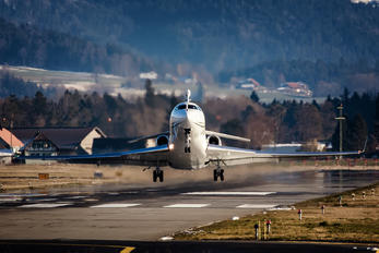 N7MR - Private Dassault Falcon 7X