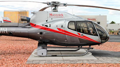 N850MH - Maverick Helicopters Eurocopter EC130 (all models)