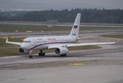 RA-64059 - Rossiya Special Flight Detachment Tupolev 204-300 aircraft