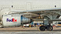 N308FE - FedEx Federal Express McDonnell Douglas DC-10-30F aircraft