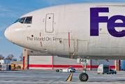 N317FE - FedEx Federal Express McDonnell Douglas DC-10-30F aircraft
