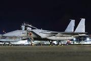 32-8943 - Japan - Air Self Defence Force Mitsubishi F-15J aircraft