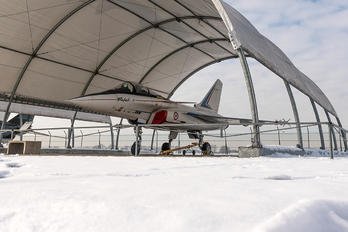 F-ZWRE - Dassault Aviation Dassault Rafale B